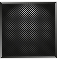 openwork texture vector image vector image