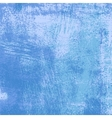 Texture Scratched Frost vector image vector image
