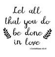 bible verse vector image vector image