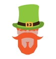 Patrick day icon vector image vector image