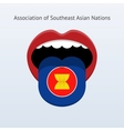 Association of Southeast Asian Nations language