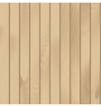 wooden plank texture seamless vector image vector image
