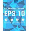 abstract business documentsflyersposters and vector image vector image