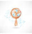 lollipop vector image vector image