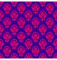 seamless with lace pattern vector image vector image