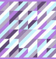 abstract background with colorful stripe vector image vector image