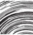 Diagonal Texture Grunge Thread vector image vector image