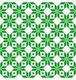 Belorussian sacred ethnic ornament seamless vector image vector image
