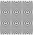 Geometric illusions background
