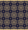 new pattern 0307 vector image vector image