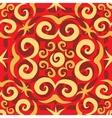 Orient arabesque seamless pattern