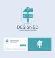 build craft develop developer game business logo vector image