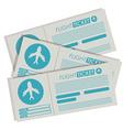 Travel icon design vector image
