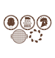 Barbecue grill Stamp