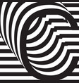 letter c design template vector image