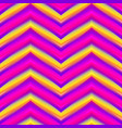 abstract pink wave pattern vector image vector image