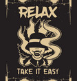 Quote typographical background about marijuana