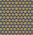 Weave texture vector image