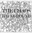 The Chaos Backround vector image vector image