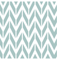 Zig zag pattern background vector image