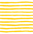tile pattern with yellow and white stripes vector image vector image