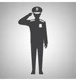 Security icon vector image