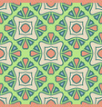 abstract seamless pistachio color pattern vector image vector image