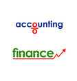 business finance accounting logo