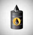oil design vector image