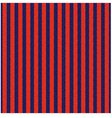seamless red and blue vertical stripes vector image