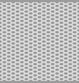 net texture seamless vector image vector image