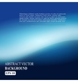 Abstract elegant gradient waves backgrounds set vector image