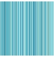blue striped background vector image vector image
