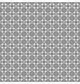 celtic national ornament pattern black ornament vector image