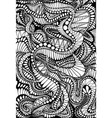 coloring page abstract pattern maze line