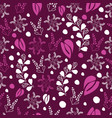 parisian lace-love in parise seamless repeat vector image vector image