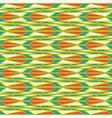 Seamless patterns Mosaic vector image vector image