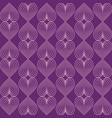 Seamless modern pattern in vintage art deco style