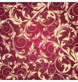 wallpaper background design vector image vector image