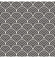 seamless geometric pattern modern abstract vector image