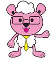 Teacher Sheep vector image
