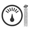 Meter icon with people bonus