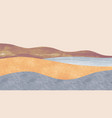 abstract mountain landscape natural landscape