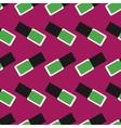 Nail polish seamless pattern 4 vector image vector image