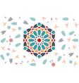 islamic design seamless pattern