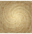 Stylish wood background vector image vector image