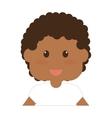 child icon image vector image