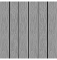 grayscale wooden wall icon image vector image