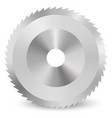 circular saw vector image