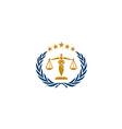 law icon justice business logo